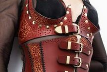 Lær / Leather
