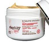 "Post-pregnancy cosmetics: ""Toujours Belle"" range"