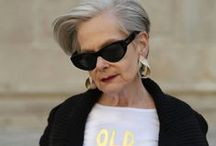 Granny Sass