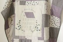 """''Shabby Chic'' collection designed by STOF fabrics / 55% Linen / 45% Cotton  150cm/ 60"""" wide"""