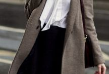 Street style fall/winter / #fall #winter #streetstyle