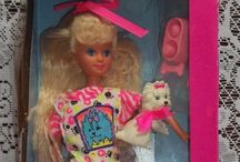 Barbie - Skipper, Stacie etc.