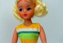 Dolls: Sindy