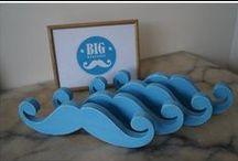 """BIG MOUSTACHE / Prestations """"Big Moustache""""  http://www.bigmoustache.com/ Panneaux déco en bois"""