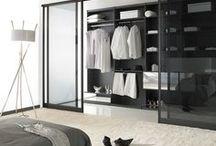 Placard / Dressing / Vos portes de placards ne s'intègrent pas dans votre décoration intérieure actuelle … ?
