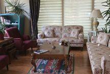 CanCollezione / Dömi Klasik mobilya ev Dekorasyonları