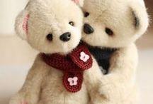Bamser - Teddy Bears