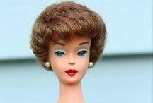 Barbie - Vintage