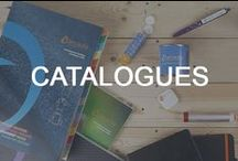 Catalogues / Find out about the latest promotional product catalogue releases & order your copy.