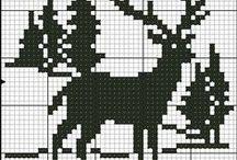 knitting graphs