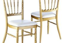 Chair Styles / Wedding chair styles