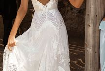 I do! / Wedding dress