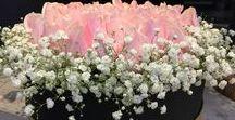 Flowers in a Box! / Εντυπωσίασε με κομψές ανθοσυνθέσεις σε κουτιά & καπελιέρες από το Les Fleuristes