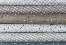 """Mix Melange"" collection designed by STOF fabrics"
