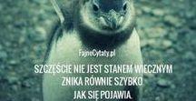 FAJNE CYTATY, CYTATY, more: fajnecytaty.pl / Cytaty, myśli, aforyzmy i sentencje. Fajne cytaty