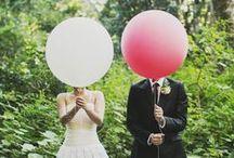 once upon a time / Wedding stuff <3