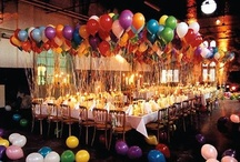 Be Our Guest / Ideas for party-planning, party decor, themes, and more. / by Kaitlin Padilla