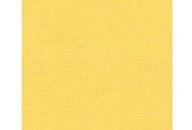 Our Motorised Blinds - Bright Yellows/Orange