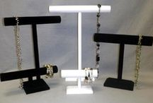 Jewelry Displays / Barr Display Jewelry Displays