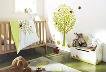 Ella's Nursery / by Lauren Schultz