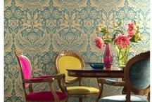 Eclectic Dining Rooms / by Lauren Alise Schultz
