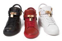 I WANT IT - shoes