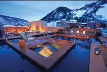 Top Ski Destinations & Resorts