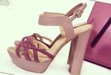 Greymer #shoes & #bags SS2014 / new collection spring/summer 2014