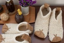 KNIT | Socks / Patterns and inspiration.
