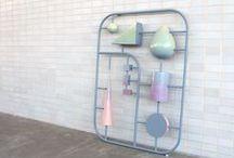 - Sculpture -