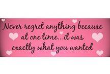 Quotess <33 / by Destiny Sandra