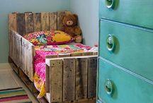 Home/furniture / by Arleen Zamora
