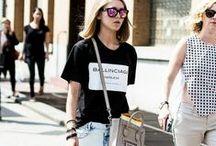 Fashion / Fashion inspitations