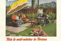 MAST LOVES THE 520 /  Tucson Beauty, Design, Shops and People we love. / by MAST