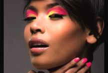 Make-up ideas / All beauty and make-up