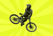 Mountain bike / Mountain bike 365*