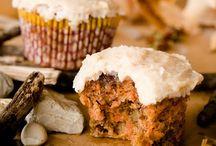 Whole food baking / Whole food baking ideas