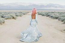 "Fashion Inspiration ""Wandering Palm Springs"""
