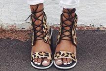 Print: Leopard