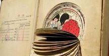Libros de Artista / Libros objeto