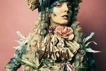 Vestuario Fantasía