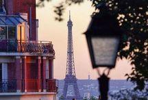 Mon Paris <3