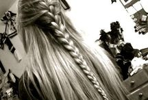 Cute hair / by Kayla