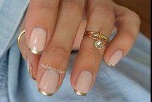 Nails / by Kayla