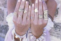 Jewelry / by Kayla