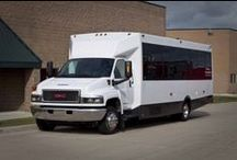 Party Bus Rental Boston / Here you may find some of the luxurious Party Buses in Boston Metro area. Wrapped around seating, can get you and your party to your destination before you even know it. A great choice if you decide to share the ride with your friends even when traveling to the next state or to casino.