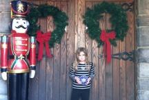 Holidays at Ravenwood Castle