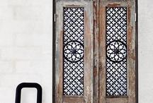 Portes&fenêtres