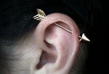 ☮ Jewellery