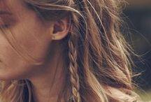 ✄ Hair